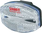 Smart 3 LED front light with reflector