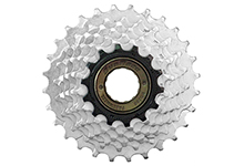 Freewheels/Sprockets/Cassettes