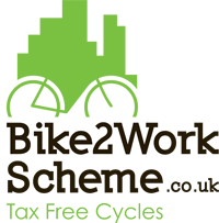 bike to work scheme logo
