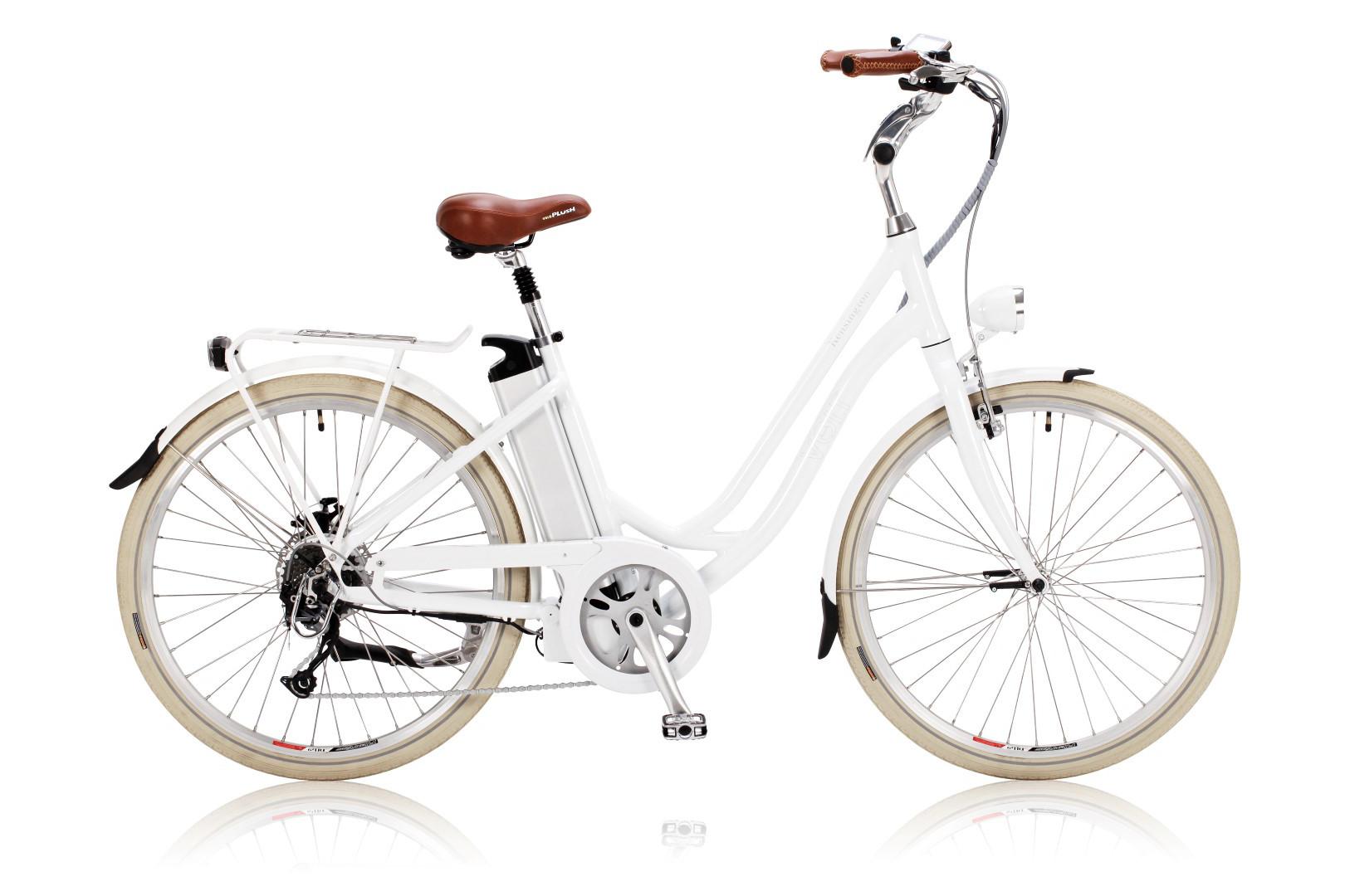 Kensington step through electric bike