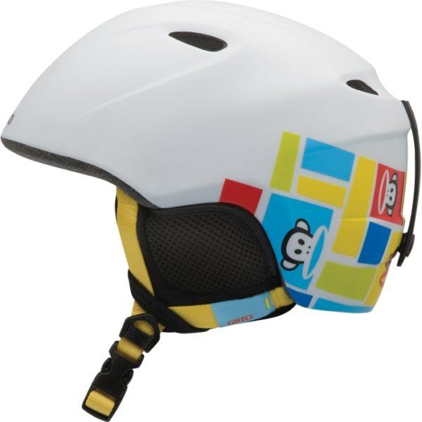 SLINGSHOT paul frank julius mondrain XS helmet