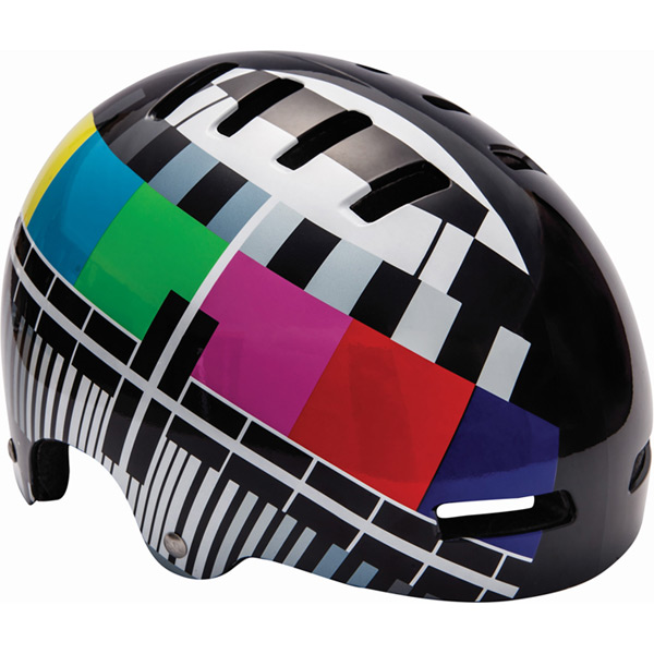 LAZER Street test card