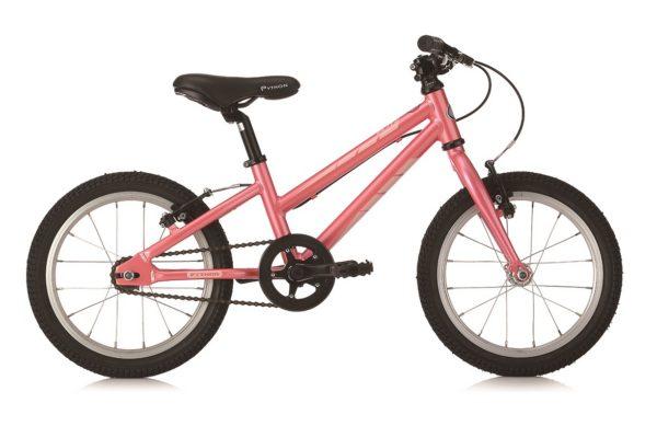 PYTHON Elite 16″ Girls Pink