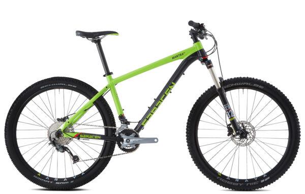 SARACEN Mantra Pro 27.5″ Mountain Bike 2019