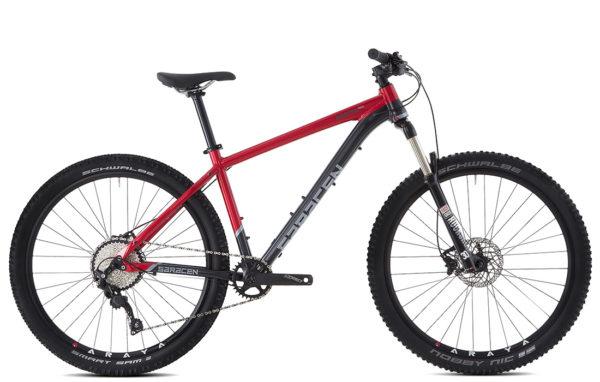 Saracen Mantra Trail 27.5″ Womens Mountain Bike 2019
