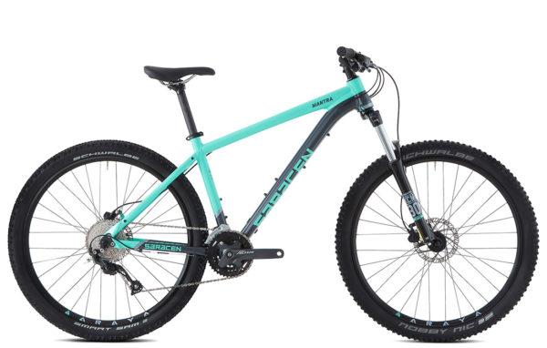 SARACEN Mantra 27.5″ Womens Mountain Bike 2019