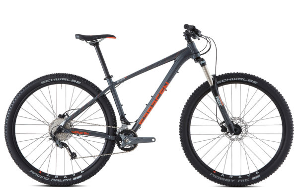 Saracen Zenith Pro 29er Mountain Bike 2019