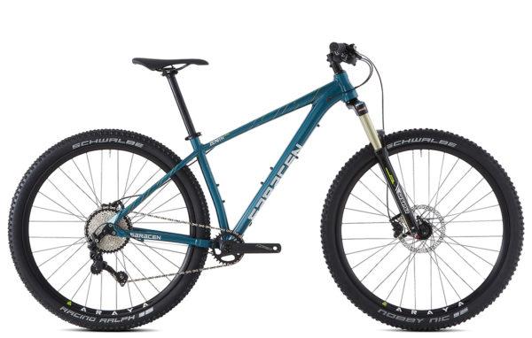 SARACEN Zenith Trail 29er Mountain Bike 2019