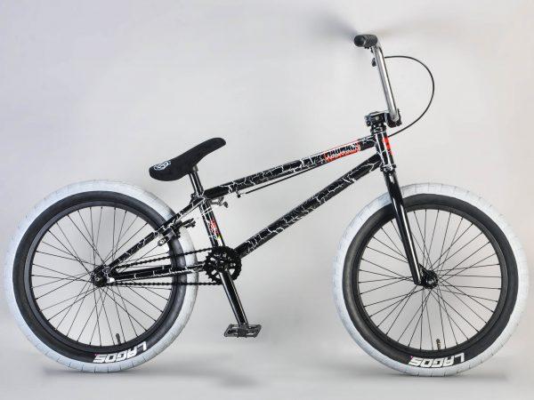 MAFIA Madmain 20 Grey Crackle BMX
