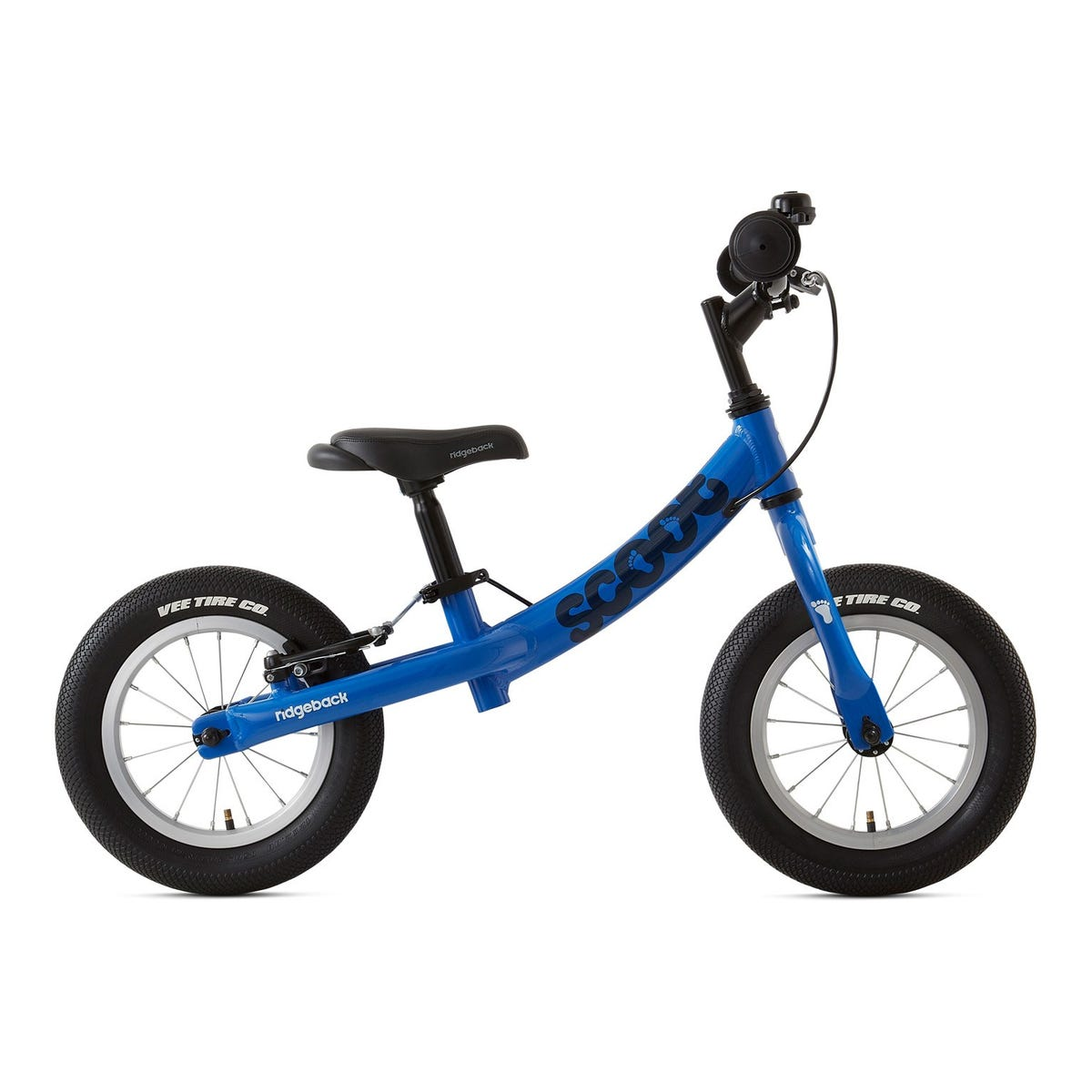 Scoot Blue