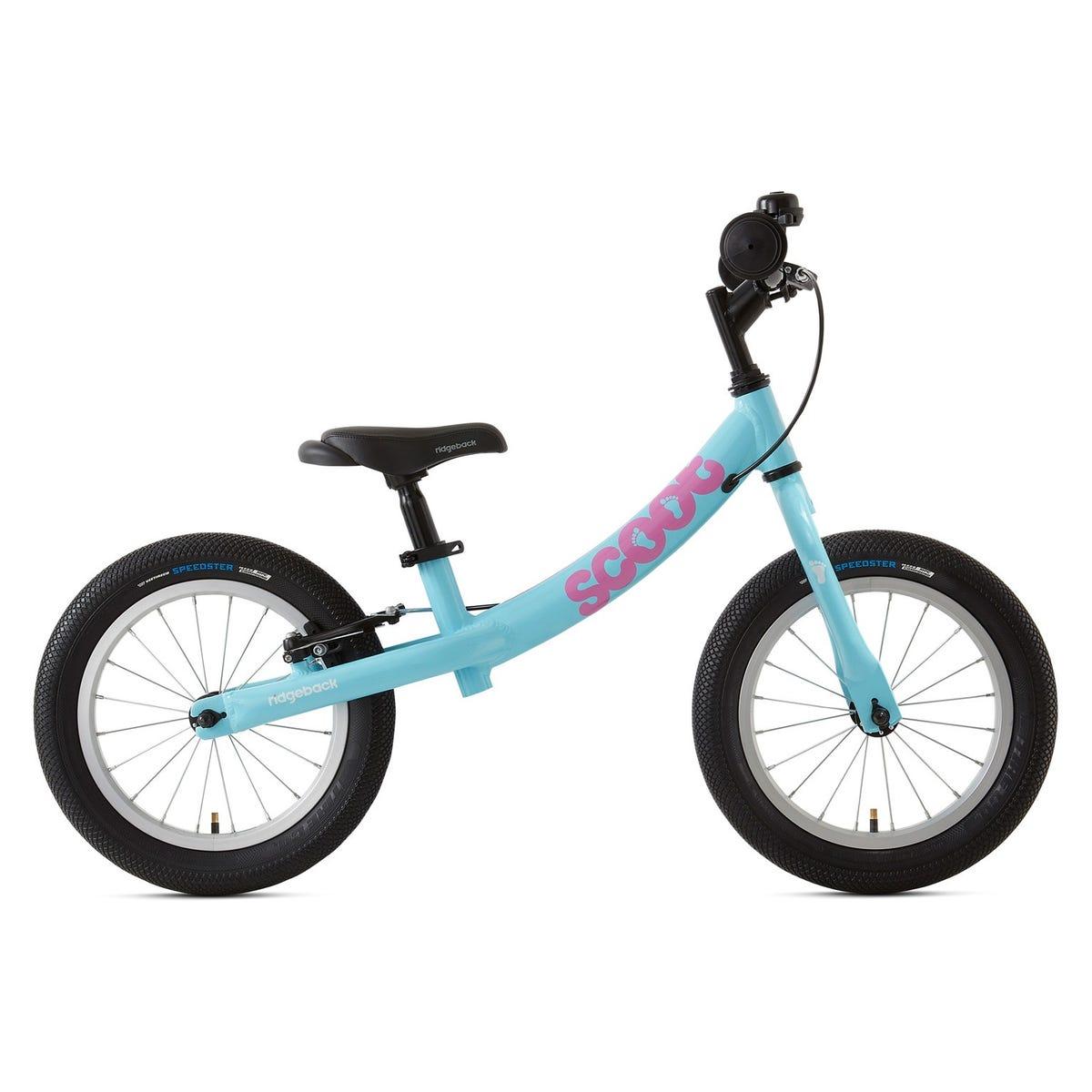 Scoot XL Blue
