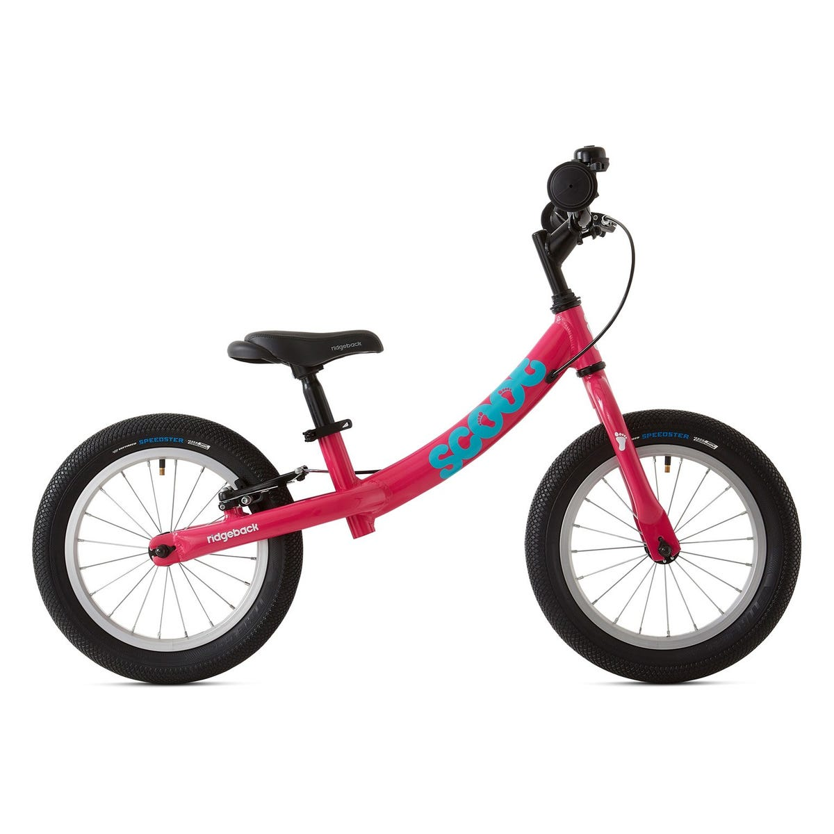 Scoot XL Pink