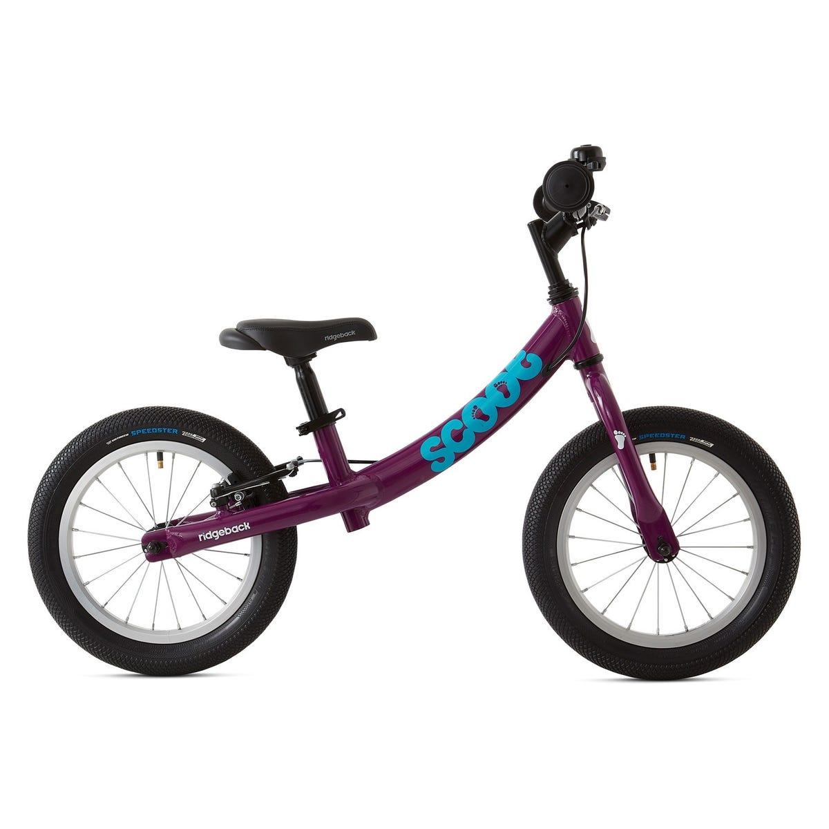 Scoot XL Purple