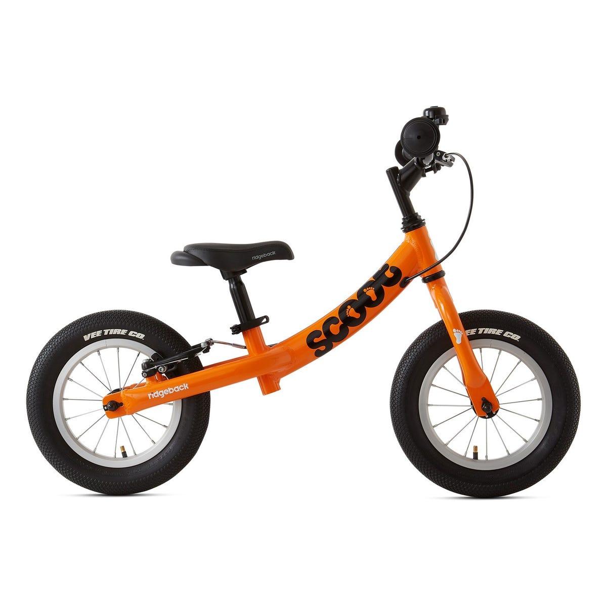 Scoot orange